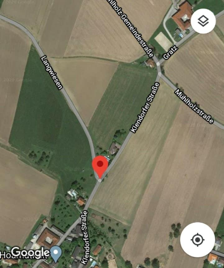 Totfund Klendorf